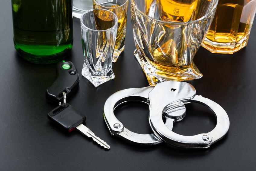 Denver-DUI-Arrest