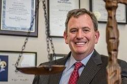 Drug Crimes Defense Attorney Richard Huttner